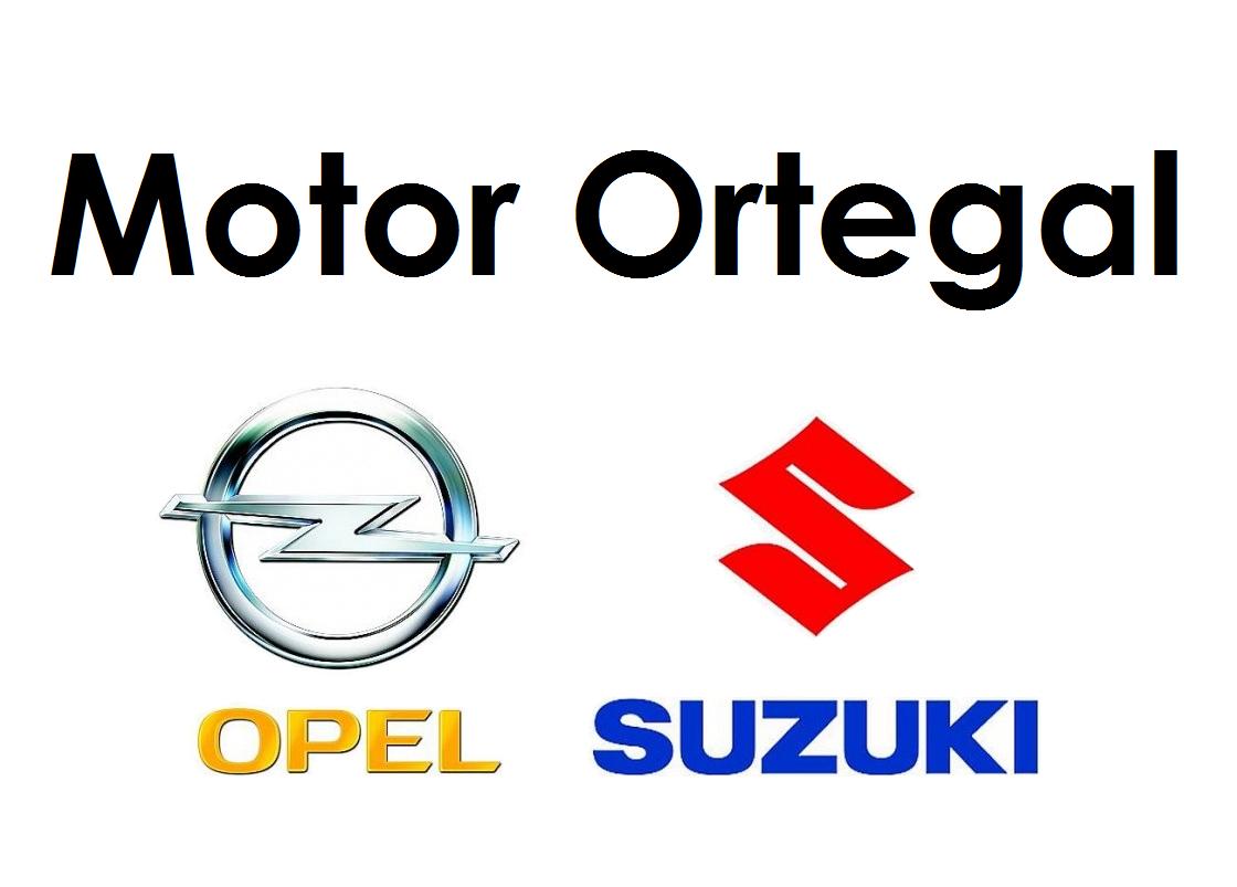 Motor Ortegal
