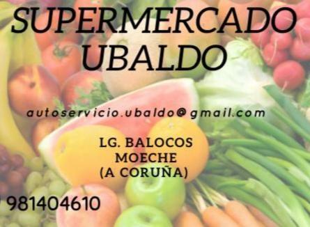 Supermercado Ubaldo