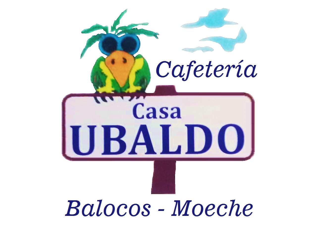 Cafetería Ubaldo