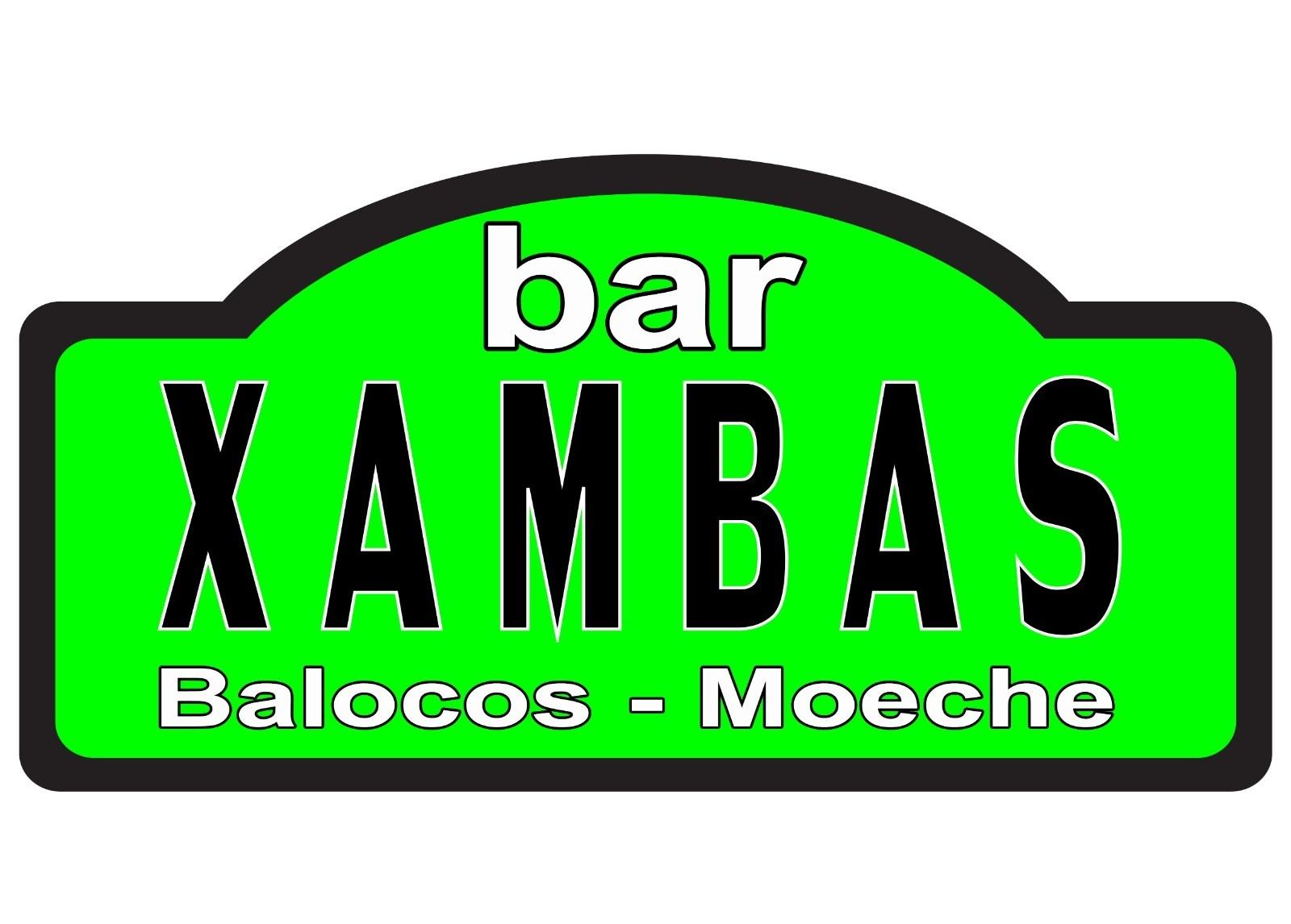 Bar Xambas