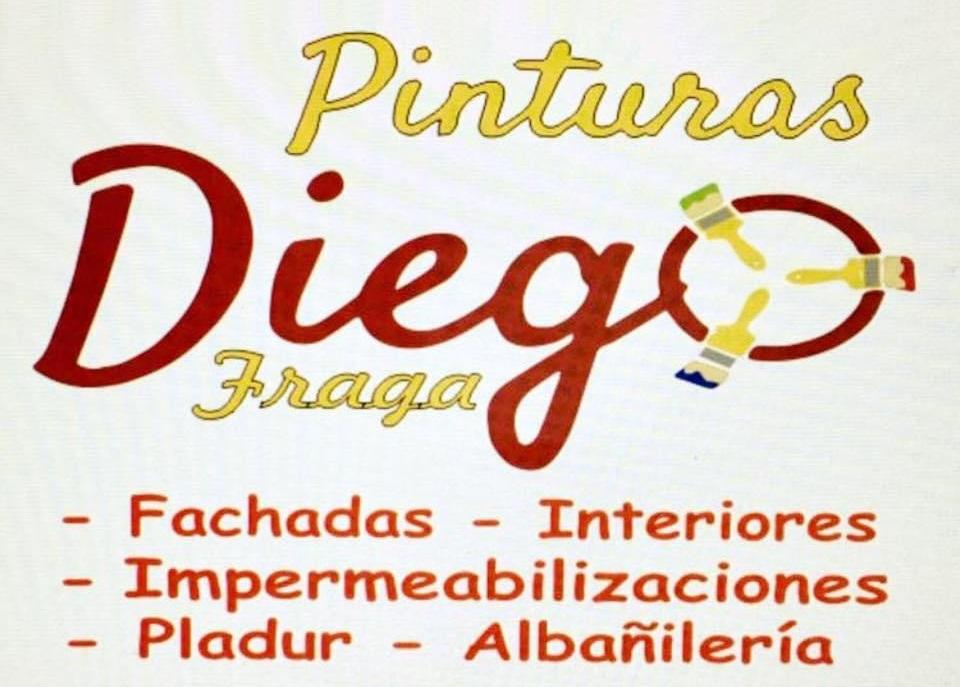 Pinturas Diego